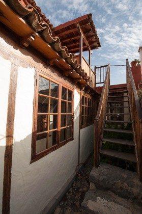 Aufgang zur Dachterrasse Objekt 151614-2