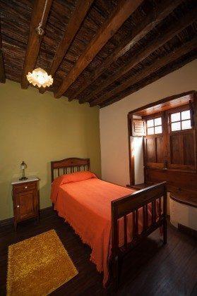 Schlafzimmer mit zwei Einzelbetten Objekt 151614-2