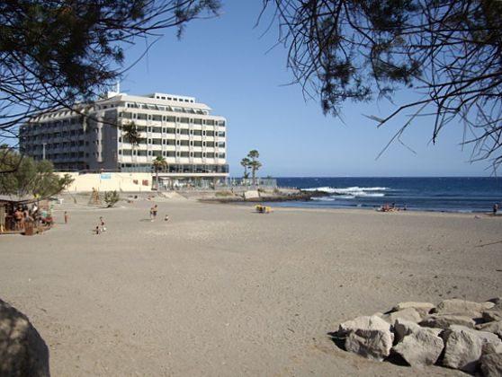 Strand La Jaquita