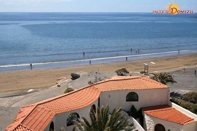 Teneriffa Hotel mit Pool direkt am Strand