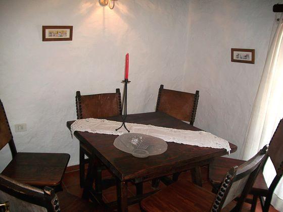 Esstisch Wohnung 2