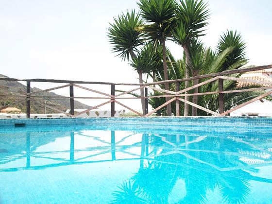 Ferienwohnung Teneriffa mit Badeurlaub-Möglichkeit