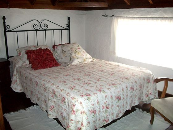 Wohnbeispiel Doppelbett, Wohnung 2