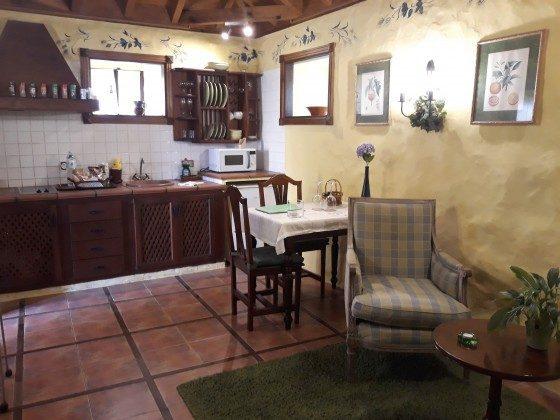 Ferienhaus auf Teneriffa Finca mit Pool TF 34454-2