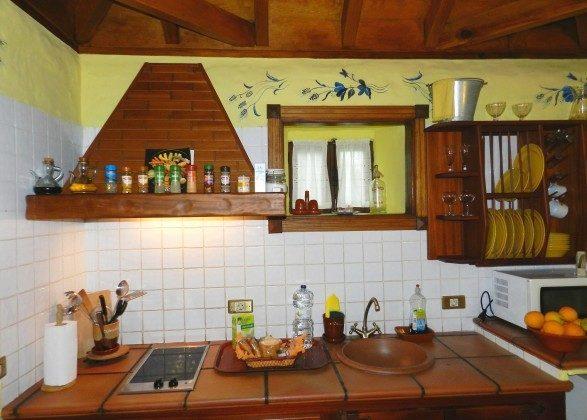 TF 34454-2 Küchenzeile