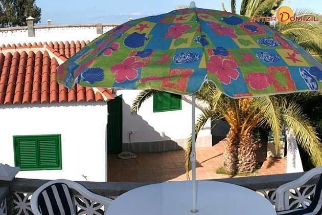 Teneriffa Ferienwohnung mit Terrasse