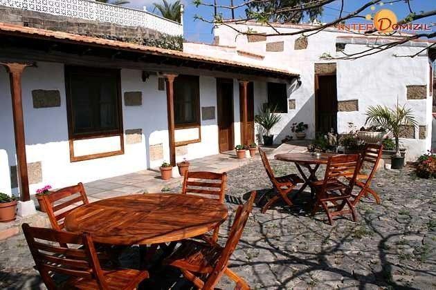 Ferienhaus Teneriffa mit Pool