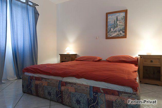 Schlafzimmer mit Doppelbett Haupthaus TF 151809-5