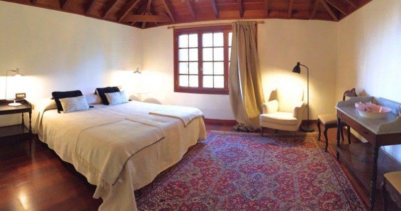 TF 177919-8 Hauptschlafzimmer mit Doppelbett