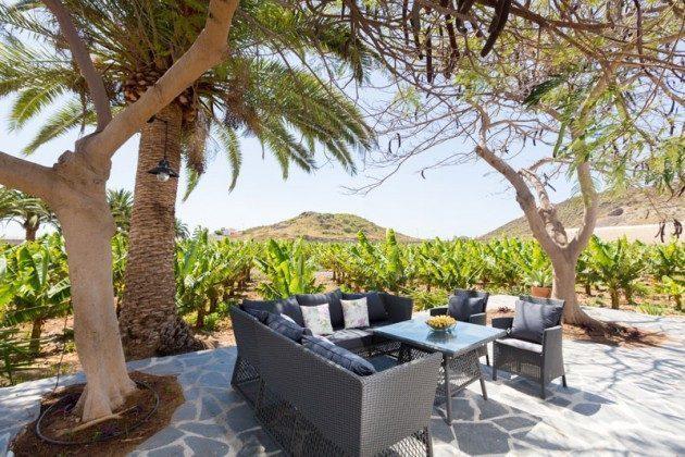 Wohnbeispiel: Ferienhaus mit großer Terrasse
