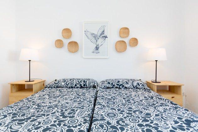 Wohnbeispiel: Doppelschlafzimmer