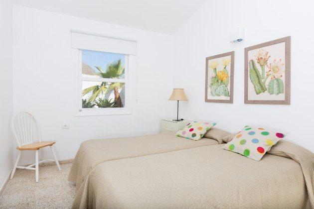 Wohnbeispiel: Schlafzimmer