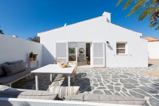 Teneriffa Ferienhaus mit Terrasse