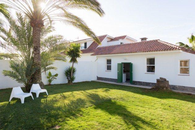 Teneriffa Ferienwohnung mit Garten und Pool