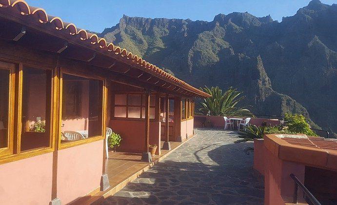 Teneriffa Ferienwohnungen in Masca im Teno Gebirge
