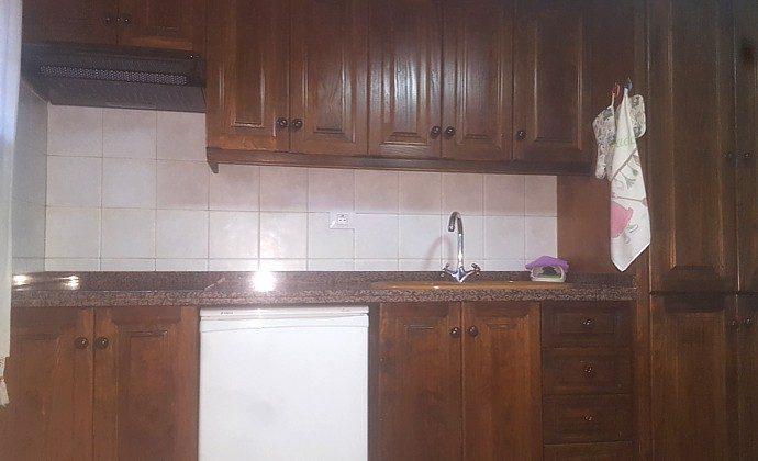 Objekt 152758-2 Küchenzeile Wohnung C