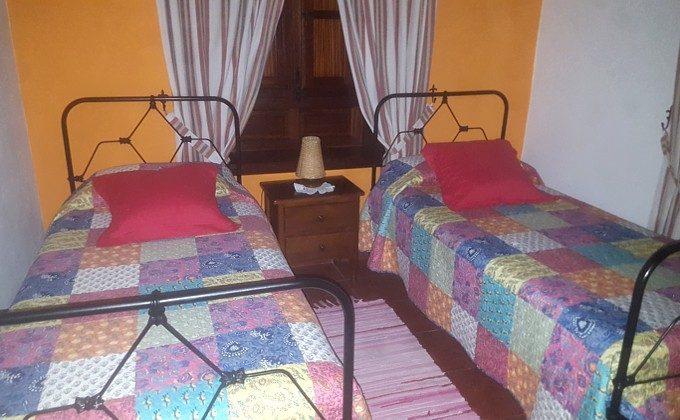 Objekt 152758-2 Schlafzimmer mit Einzelbetten Haus 1