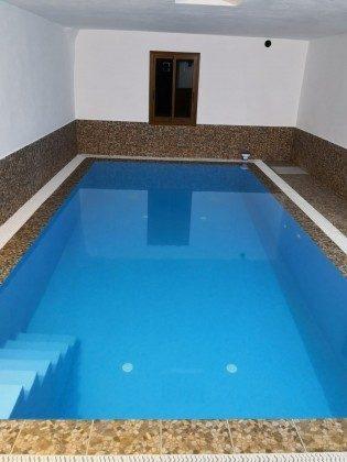 Objekt 152758 gemeinschaftlicher, beheizter Pool