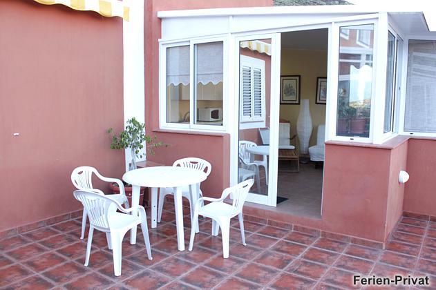 Terrasse Wohnung 1, Obergeschoss
