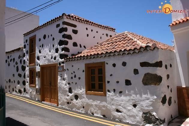 Kanarische Inseln Teneriffa Ferienhaus im Südwesten