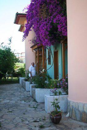 Bild 13 - Ferienhaus Türkei Ferienhaus nahe am Meer - Objekt 1968-1