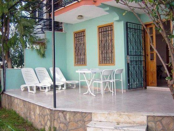 Bild 4 - Ferienhaus Türkei Ferienhaus nahe am Meer - Objekt 1968-1