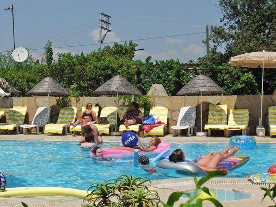 Bild 14 - Türkei Hotel Fethiye in Calis Hotel Truva - Objekt 1968-4