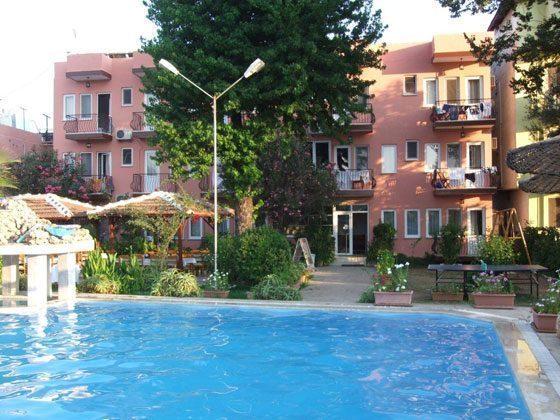 Bild 17 - Türkei Hotel Fethiye in Calis Hotel Truva - Objekt 1968-4