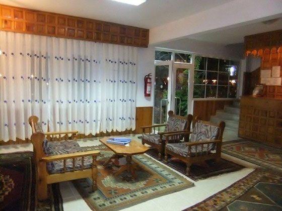 Bild 20 - Türkei Hotel Fethiye in Calis Hotel Truva - Objekt 1968-4