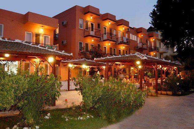 Bild 3 - Türkei Hotel Fethiye in Calis Hotel Truva - Objekt 1968-4