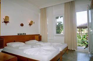Bild 4 - Türkei Hotel Fethiye in Calis Hotel Truva - Objekt 1968-4