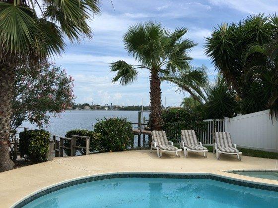 Ferienhaus für Nichtraucher in Florida