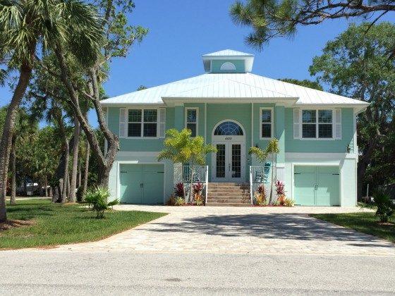 Ferienhaus Florida mit WLAN