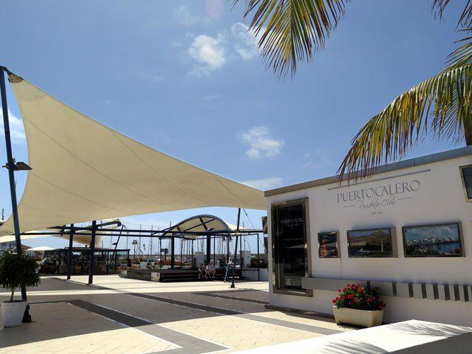 Ferienhaus Puerto Calero