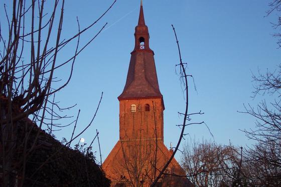 Ferienhaus Tetenbüll