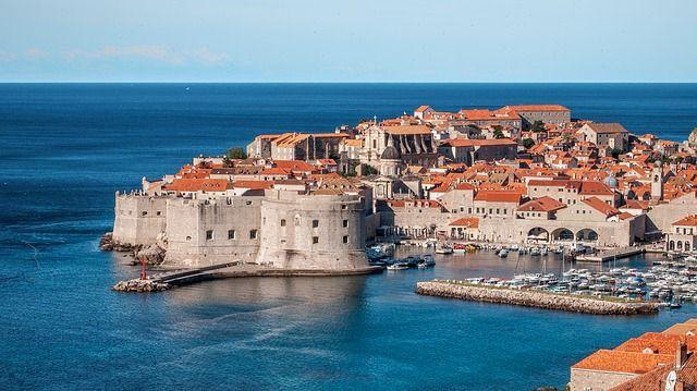 Ferienhaus Dubrovnik und Umgebung