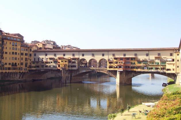 Ferienhaus Florenz