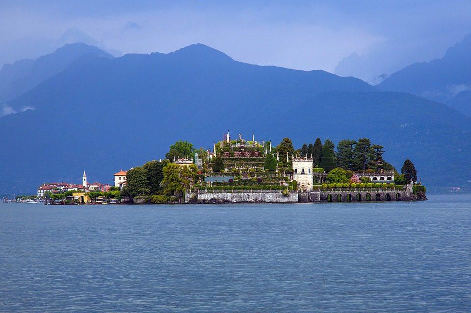 Ferienhaus Lago Maggiore