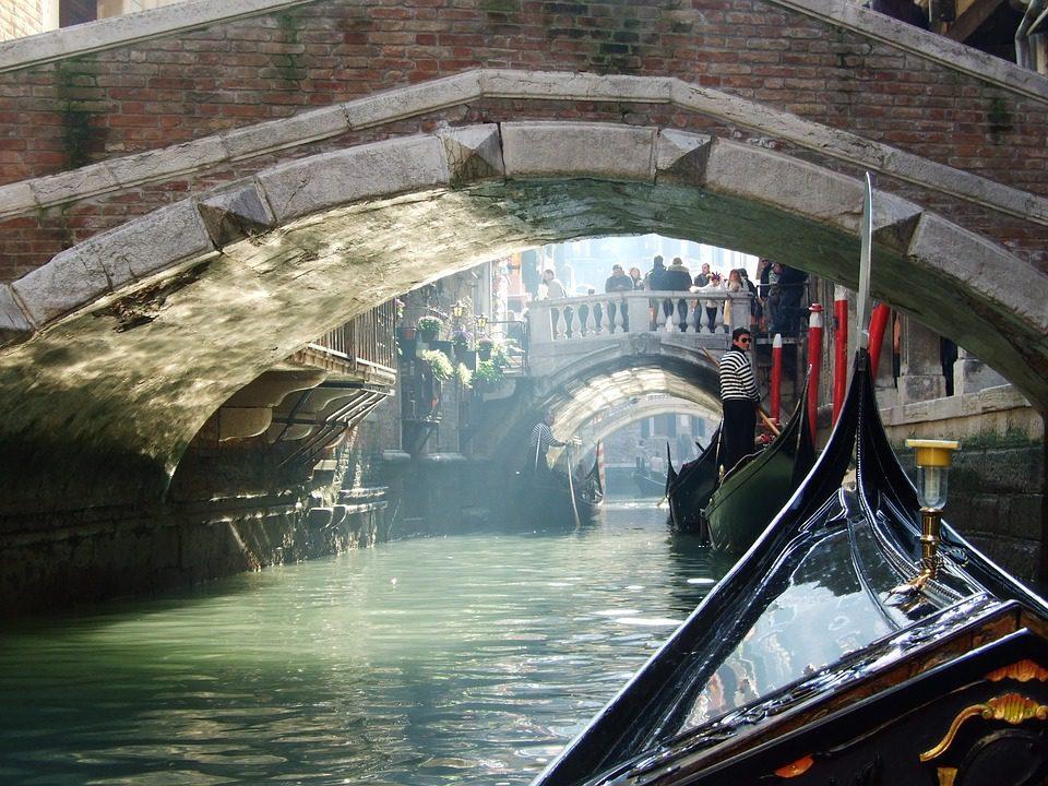 Ferienhaus Venedig
