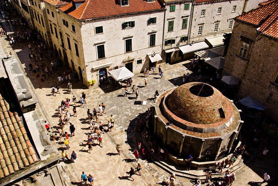Ferienhaus Dubrovnik