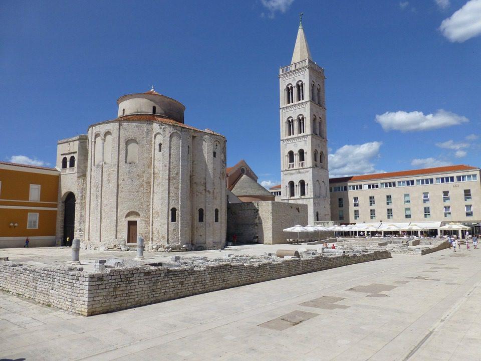 Ferienhaus Zadar