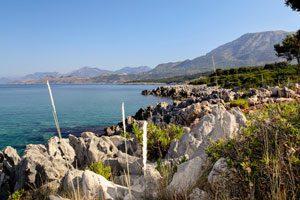 Ferienhaus Montenegro
