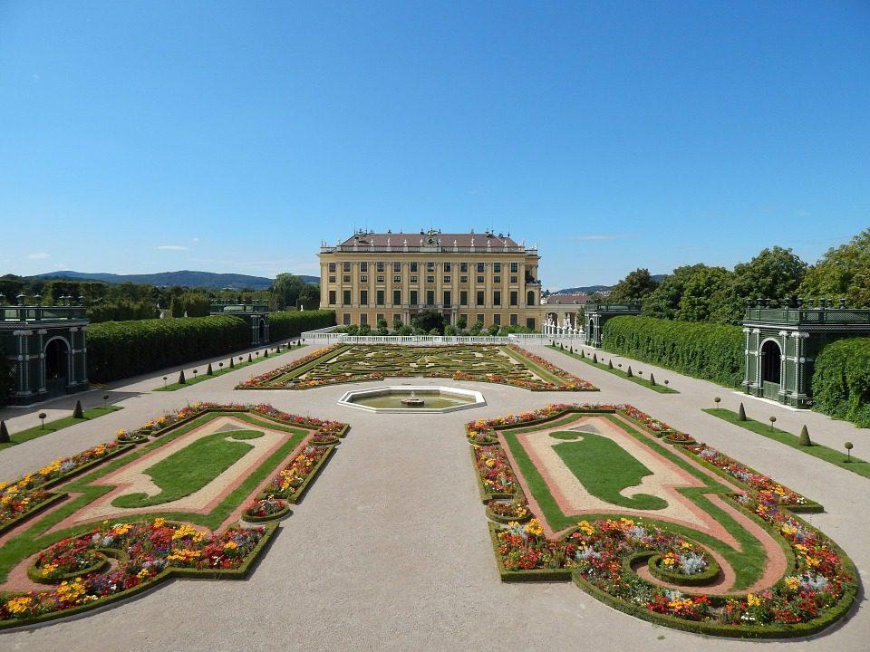 Ferienhaus Wien