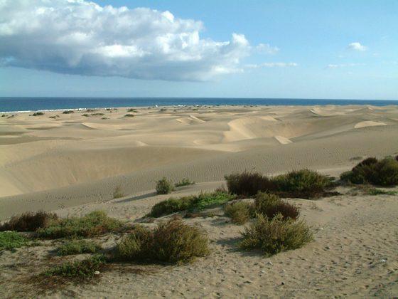 Ferienhaus Playa del Inglés | San Agustín