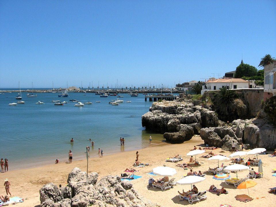 Ferienhaus Costa de Lisboa