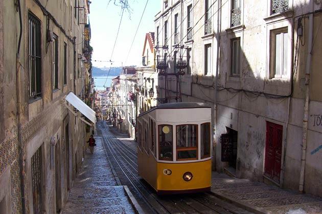 Ferienhaus Lissabon