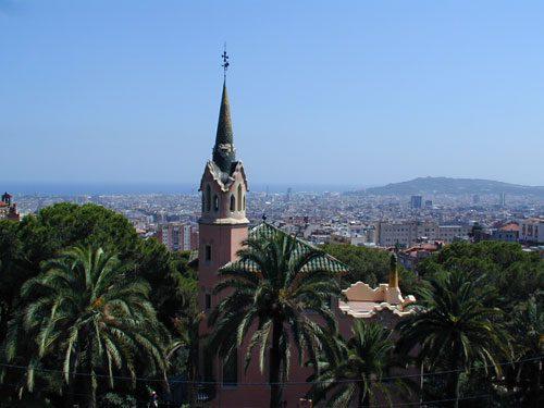 Ferienhaus Barcelona