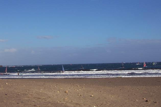 Ferienhaus Costa Calida