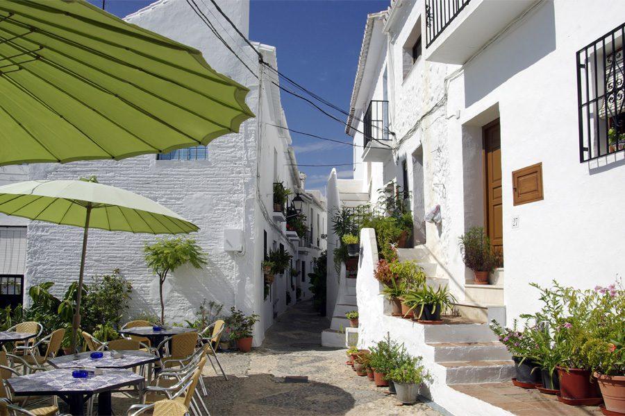 Ferienhaus Costa del Sol