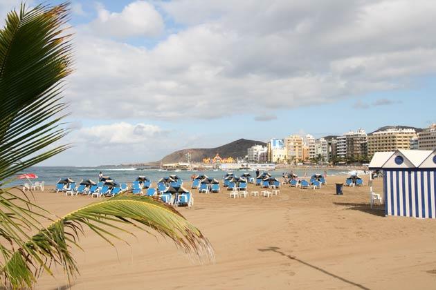 Ferienhaus Canteras Strand | Las Palmas
